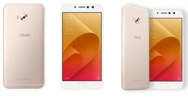 ASUS Zenfone 4 Selfie Pro Feature