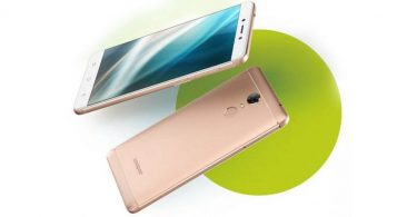 Coolpad Note 5 Lite C Feature