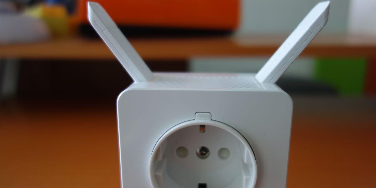 D-Link DAP-1365 N300 Wi-Fi Extender