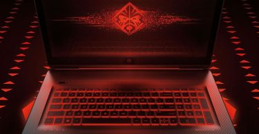 HP OMEN Laptop Featured