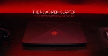 HP OMEN X Featured