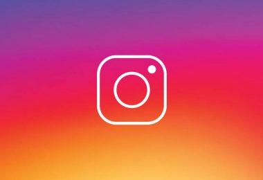 Instagram Logo Feature