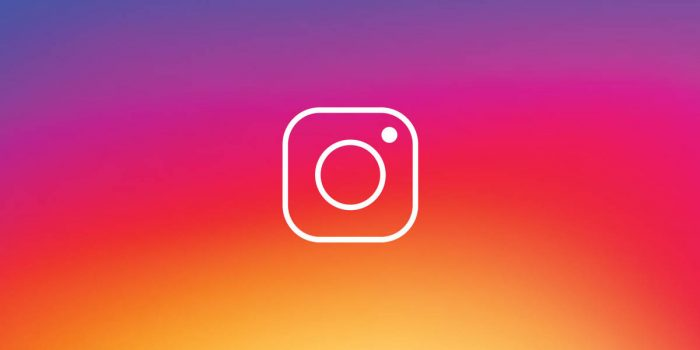 Cara Mode Kamera SuperZoom di Instagram Feature