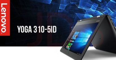 Lenovo Yoga 310 Featured