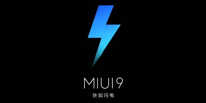 Cara Update MIUI 9 Header