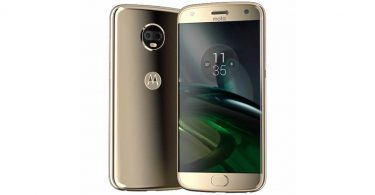 Moto X4 Leak Feature