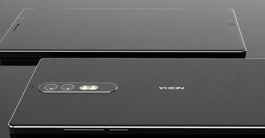Nokia 8 Leak Feature ok
