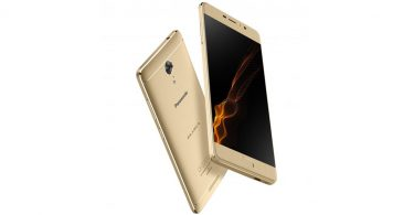 Panasonic Eluga A3 Feature