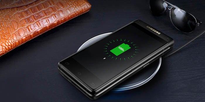 Samsung Flip RAM 4 Header