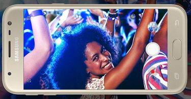 Samsung Galaxy J3 Pro Feature