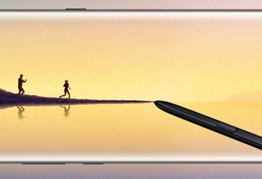 Samsung Galaxy Note 8 Feature