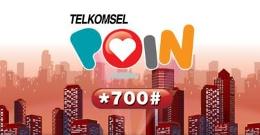 Telkomsel Poin Featured