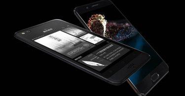YotaPhone 3 Feature