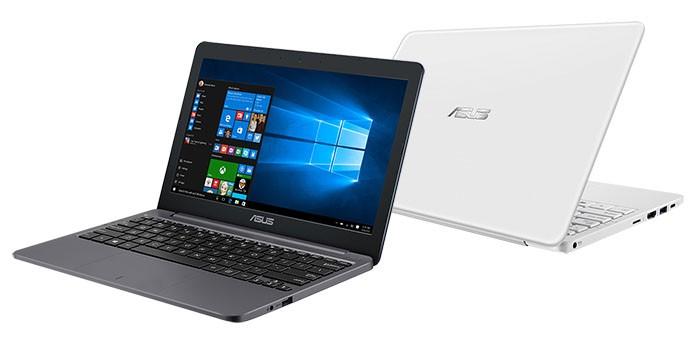 Laptop Untuk Mahasiswa Baru ASUS EeeBook E203