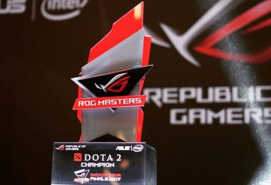 ASUS ROG Masters Featured