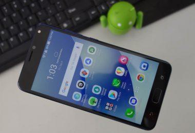 ASUS Zenfone 4 Max Pro Review Feature