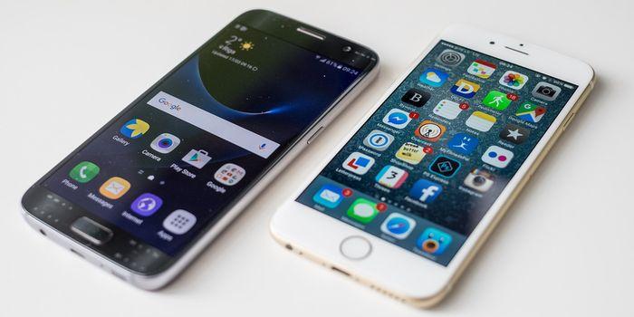 Android vs iOS Header
