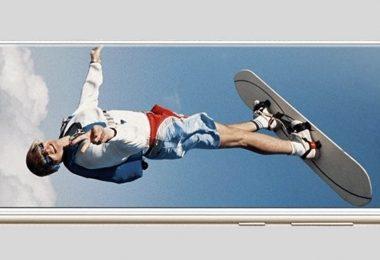 Huawei G10 Feature