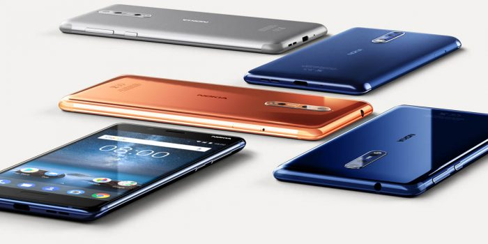 daftar hp nokia android Header