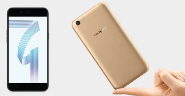 OPPO A71 Feature