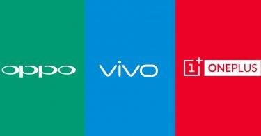 OPPO Vivo OnePlus Feature