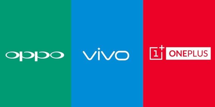OPPO, Vivo, dan OnePlus Buatan Mana Header