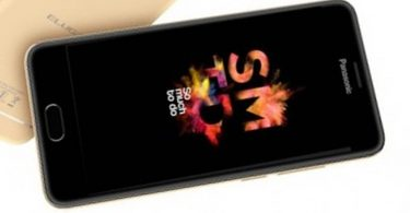 Panasonic Eluga I4 Feature