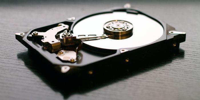 Panduan Spesifikasi Komputer HDD