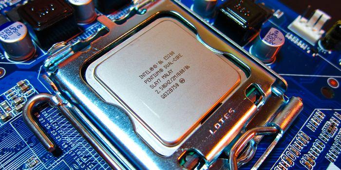 Panduan Spesifikasi Komputer Prosesor