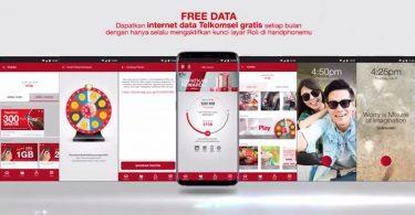 ROLi Telkomsel Featured