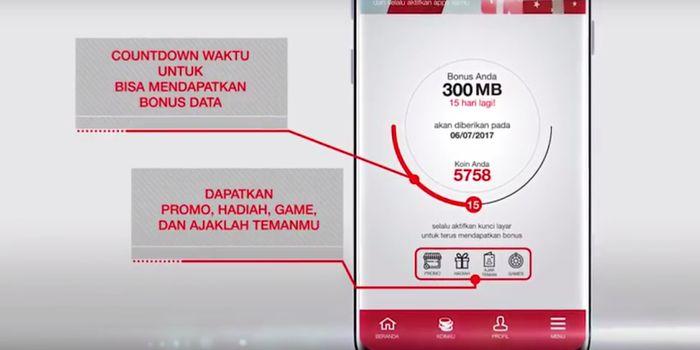 ROLi Telkomsel Kuota