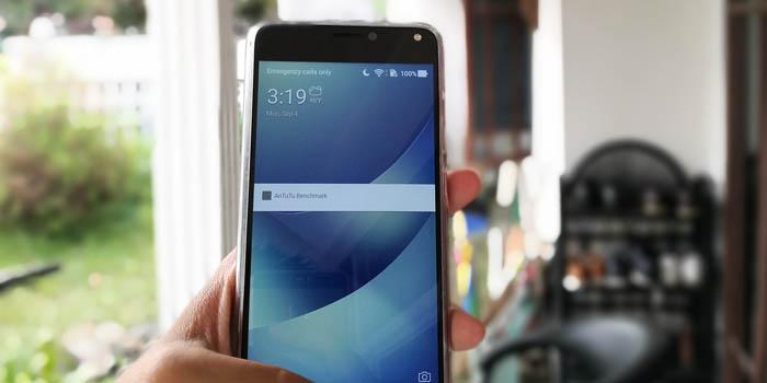 cara merekam layar android header