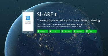 ShareIt Featured