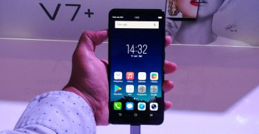 Vivo V7 Plus Feature JiExpo