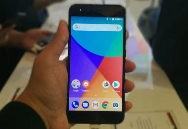 Xiaomi Mi A1 Feature Indonesia