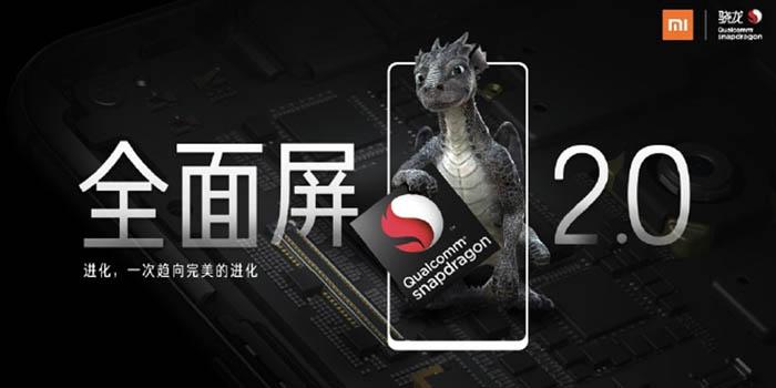 Xiaomi Mi MIX 2 Snapdragon 835 Header