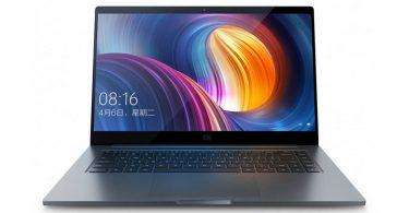 Xiaomi Mi Notebook Pro Feature