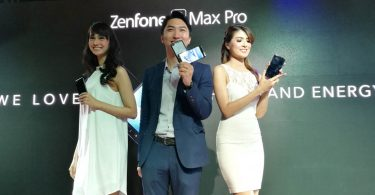 Zenfone 4 Max Pro Feature Launch