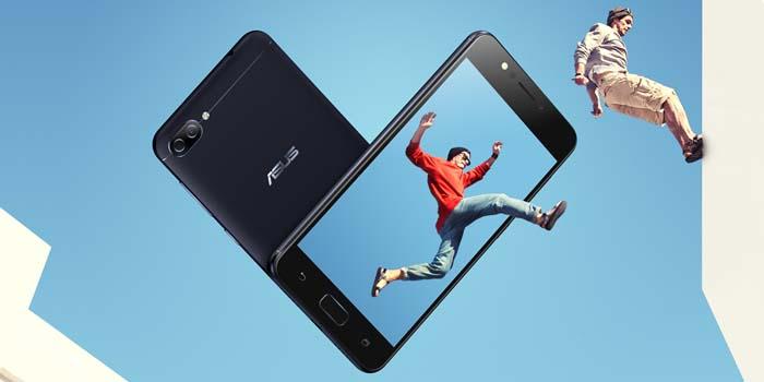 ASUS Zenfone 4 Max vs OPPO A57 Header
