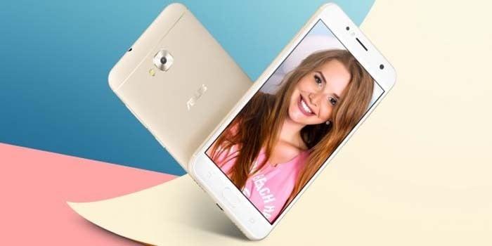 ASUS Zenfone 4 Selfie Lite Tengah