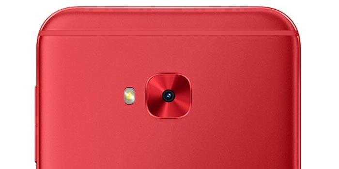 ASUS Zenfone 4 Selfie Pro Belakang