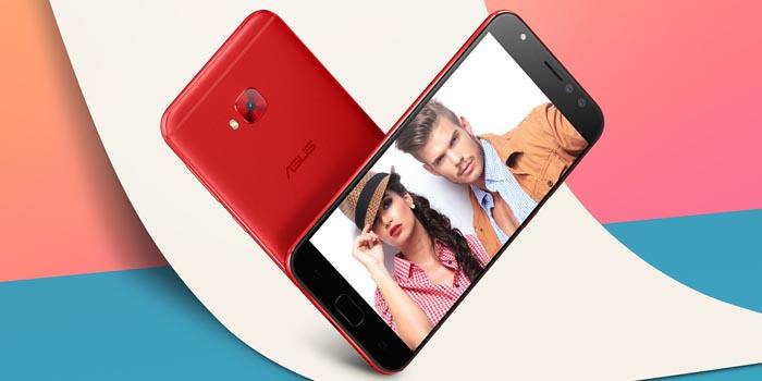 ASUS Zenfone 4 Selfie Pro Fotografi
