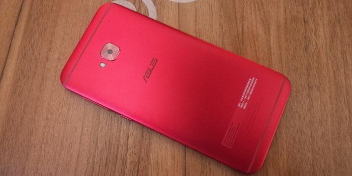 ASUS Zenfone 4 Selfie Pro Header