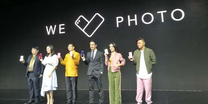 ASUS Zenfone 4 Selfie Pro Launching Header