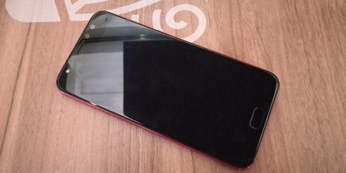 ASUS Zenfone 4 Selfie Pro Layar
