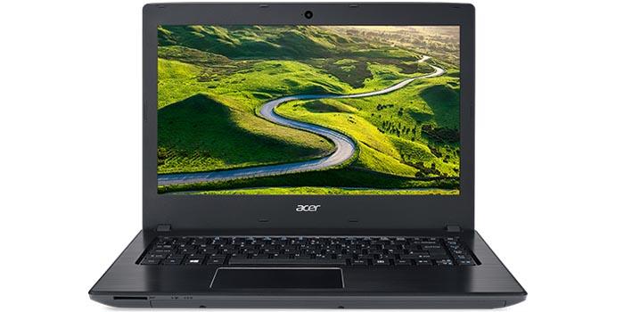 Acer Aspire E5 476