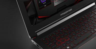 Acer Predator Helios 300 Featured