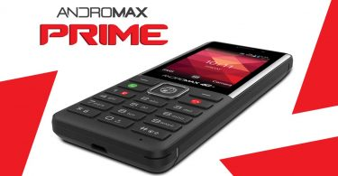 Andromax Prime Feature
