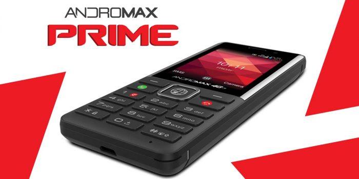 Paket Puas Smartfren Andromax Prime Feature
