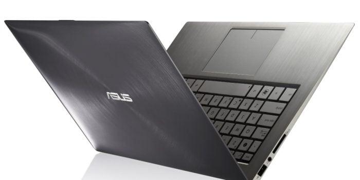 Laptop Asus Core I5 RAM 4GB Image